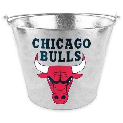 NBA Chicago Bulls 5 qt. Ice Bucket