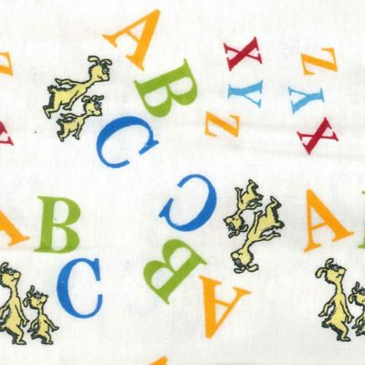 Baby Flannel Sheets