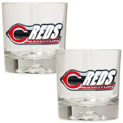 Red Rocks Glasses