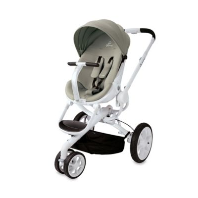 Quinny® moodd™ Stroller in Natural Delight