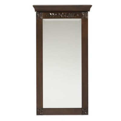 Holly & Martin® Vivienne Jewelry Armoire in Espresso