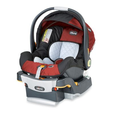 Chicco® KeyFit® 30 Infant Car Seat in Element