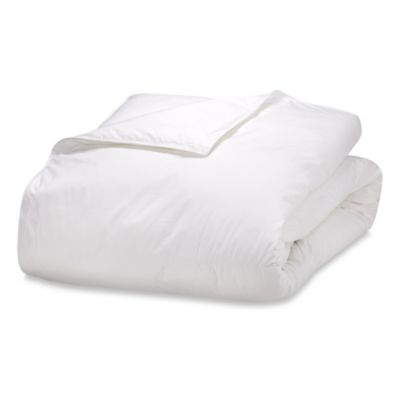 Downtown Company Norway All-Season King Down Alternative Comforter in White