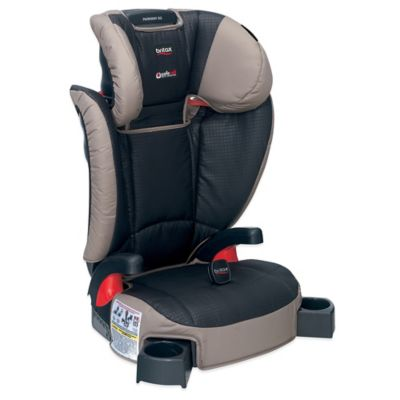BRITAX Parkway SG (G1.1) Belt-Positioning Booster Seat in Knight