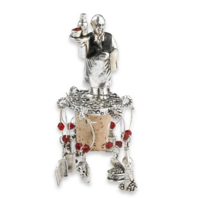 Butler Wine Stopper