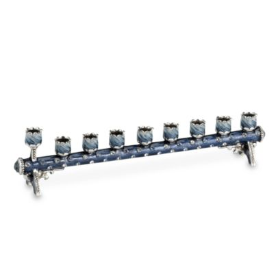 Quest Collection Petite Cylinder Menorah