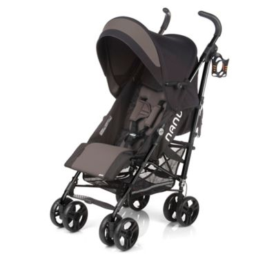 Jane Nanuq Lightweight Umbrella Stroller in Klein
