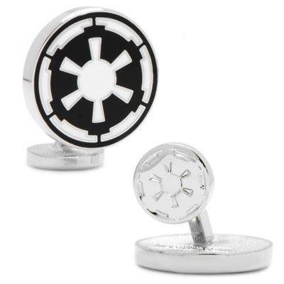 Star Wars Symbol Cufflinks