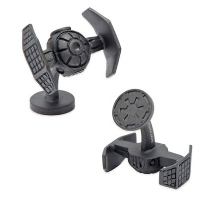 Starfighter Cufflinks