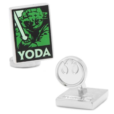 Star Wars Art Cufflinks