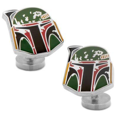 Star Wars Helmet Cufflinks