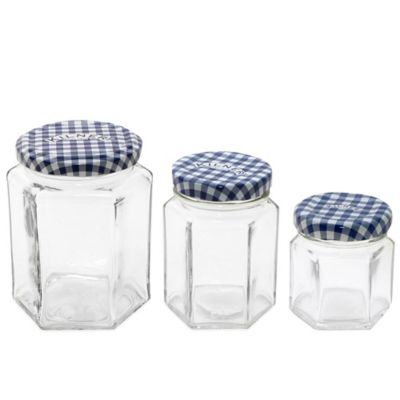 Kilner Top Jar