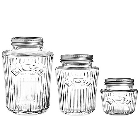 Kilner Jars Bed Bath And Beyond