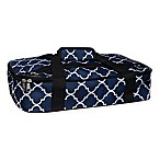 Home Essentials & Beyond Insulated Casserole Tote in Indigo