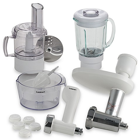 cuisinart stand mixer attachments bed bath beyond
