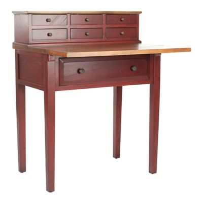 Safavieh American Home Abigail Fold-Down Desk