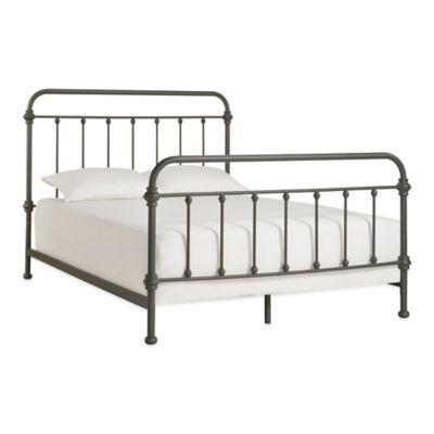 Verona Home Marcie Full Bed in Grey