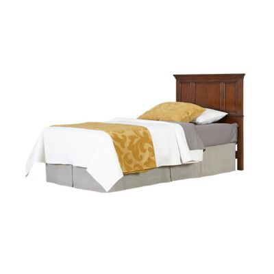 Home Styles Chesapeake Twin Headboard in Cherry