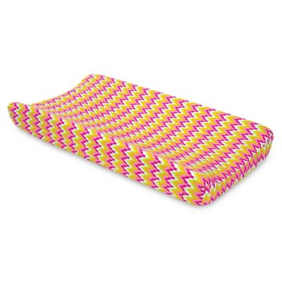 Trend Lab® Savannah Changing Pad Cover