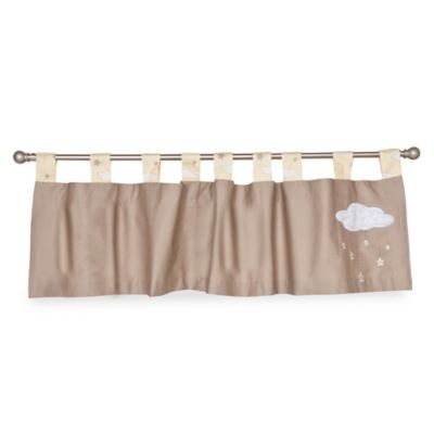 Trend Lab® Sweet Dreams Window Valance