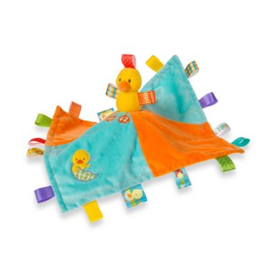 Taggies™ Mary Meyer Dipsy Duck Character Blanket