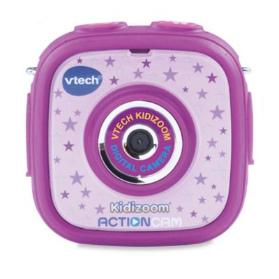 V-Tech® Kidizoom Action Cam in Purple
