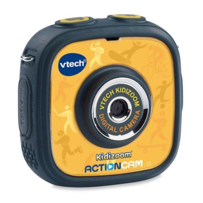V-Tech® Kidizoom Action Cam in Gold/Black