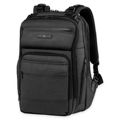 Victorinox® Architecture Urban Rath Laptop Backpack in Grey