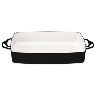 Dansk® Kobenstyle Large Baker in Black