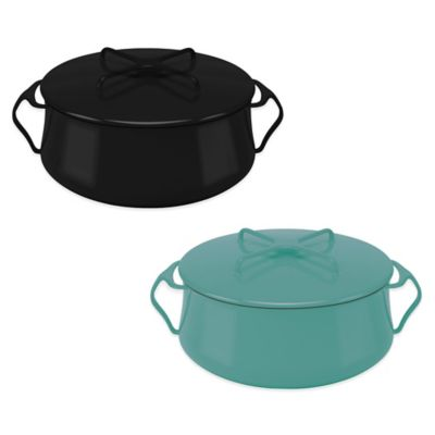 Dansk Stainless Cookware