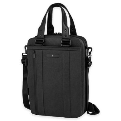 Victorinox® Architecture Urban Dufour Expandable Laptop Pack in Grey