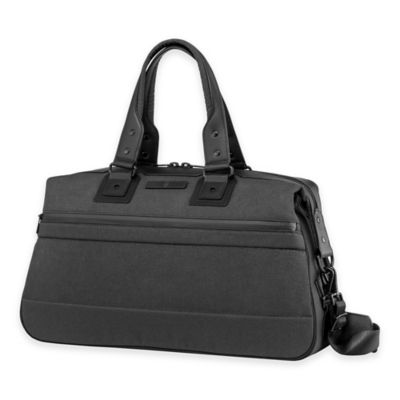 Victorinox® Architecture Urban Rappard Expandable Satchel in Grey