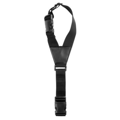15-Inch Carry On Strap in Black