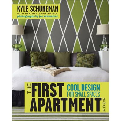 Kyle Schuneman The First Apartment Book
