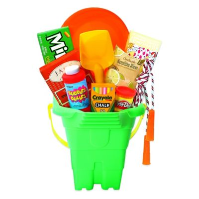 Alder Creek Summer Fun Pail