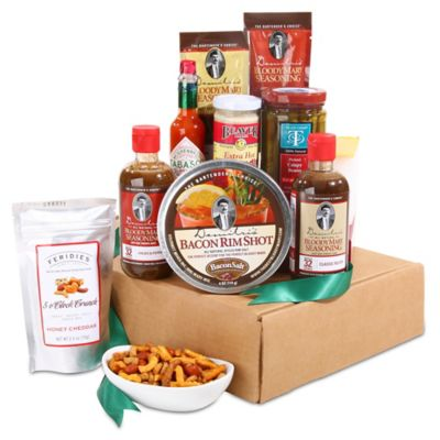Alder Creek Demitris Best Bloody Mary Gift Basket