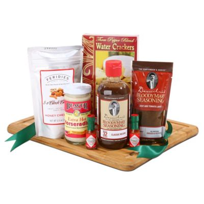 Alder Creek Demitris Bloody Mary Gift Set