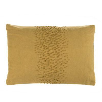 Bronze Throw Pillows