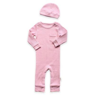 Coverall and Cap Set