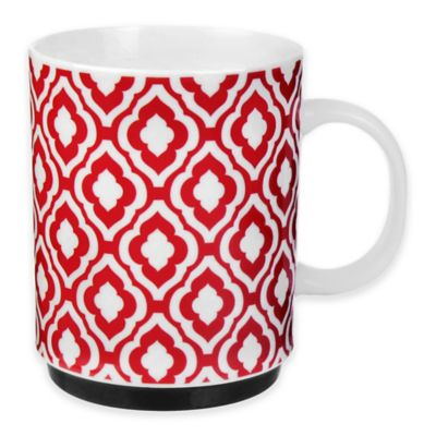 Red Everyday Drinkware