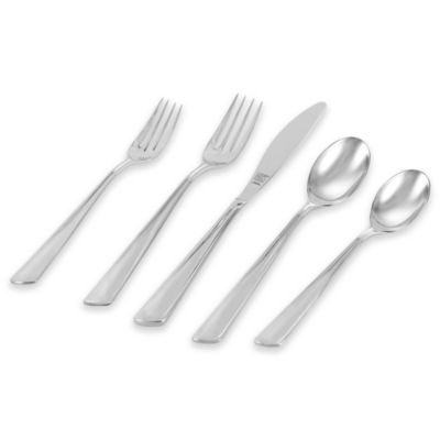 ZWILLING J. A. Henckels International Fortuna 42-Piece Flatware Set