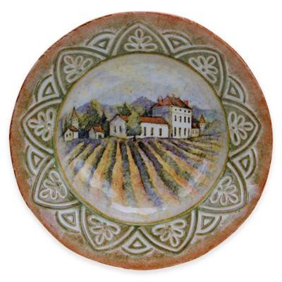 Sanctuary Wine Serving Bowl