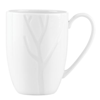 Lenox® Park City™ Carved Mug