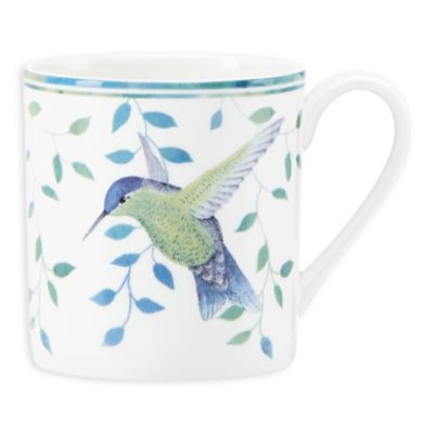 "Lenox® Butterfly Meadow® Everyday Celebrations ""Hello Sunshine"" Mug"