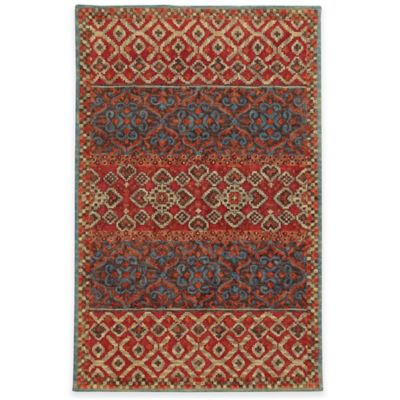 Spotted Southwest Rugs