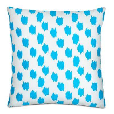 Jill Rosenwald® Greek Key Star Square Throw Pillow
