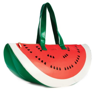 BAN.DO Super Chill Cooler Bag in Watermelon