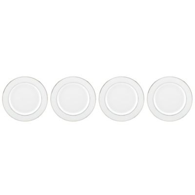 Lenox® Artemis Tidbit Plates (Set of 4)