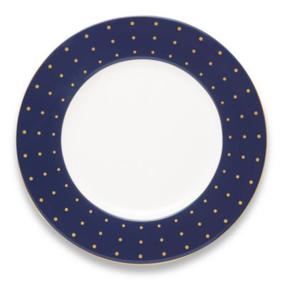 kate spade new york Allison Avenue 9-Inch Accent Plate