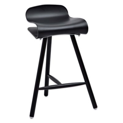 American Atelier Justin Chair in Black